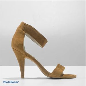 Jeffrey Campbell Hough-2 Open Toe Strappy Heels 9